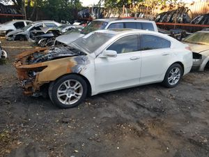 Parting out 2011 Acura 32 Tl for Sale in Lawrence, MA