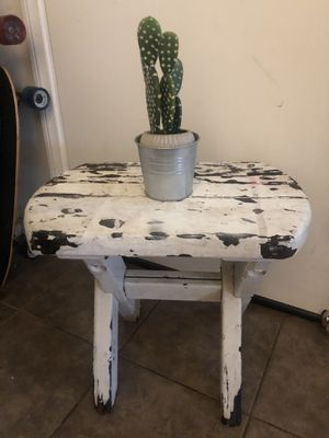 New And Used Wooden Stool For Sale In Long Beach Ca Offerup