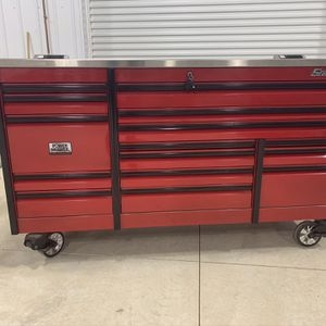 Snap-on Tool Box for Sale in Grafton, OH