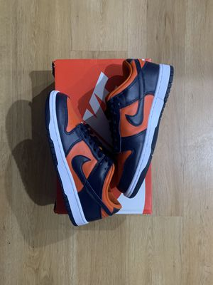 Nike dunk low sp champ colors university orange marine (2020) for Sale in Carson, CA