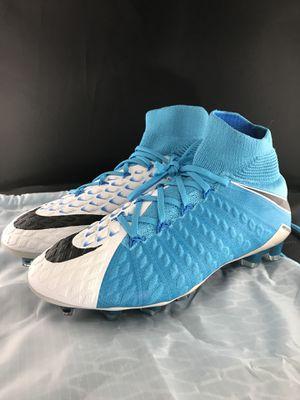 ef0ce5f35145 Nike Hypervenom FG ACC SOCCER CLEATS SIZE 6 for Sale in Garden Grove
