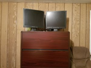 Nice wood filing cabinets- 2 avail for Sale in Salt Lake City, UT
