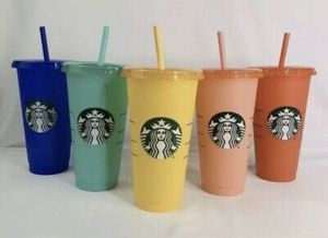 Starbucks Color changing cups for Sale in Orange, CA