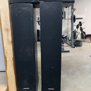 Polk Speakers for Sale in Frederick, MD