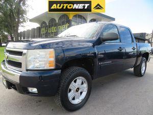 2007 Chevrolet Silverado 1500 for Sale in Dallas, TX