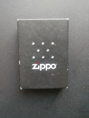 zippo lighter for Sale in Fresno, CA