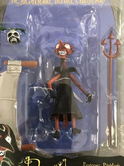 Devil Figure Nightmare Before Christmas for Sale in Irvine,  CA