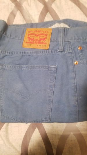 36 x30 light blue Levi's for Sale in Columbus, OH