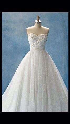 Wedding dress cinderella for Sale in Tamarac, FL