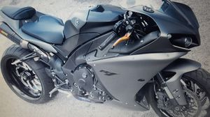 black2008 Yamaha r1 for Sale in Los Angeles, CA