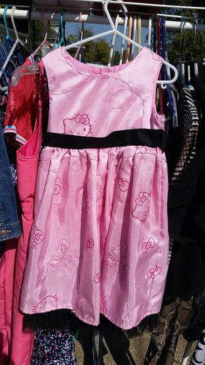 Hello kitty dress for Sale in Pevely, MO