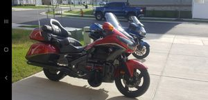 Honda Goldwing Motorcycle for Sale in Middle River, MD