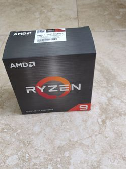 Ryzen 9 5900x for Sale in Hialeah,  FL