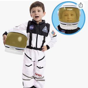 NASA toddler 5-7 y/o costume for Sale in Staten Island, NY