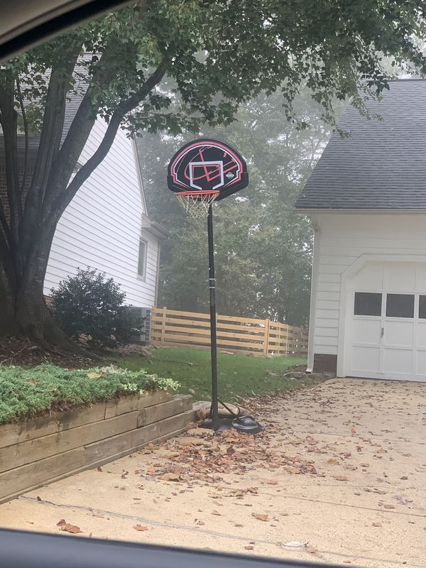 Basketball Hoop Free