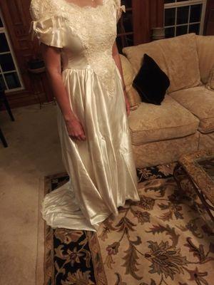 Wedding dress for Sale in Murphy, TX