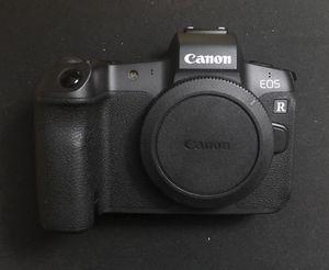 Canon EOS R for Sale in Gainesville, VA