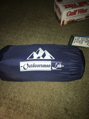 Camping mattress for Sale in Los Angeles, CA