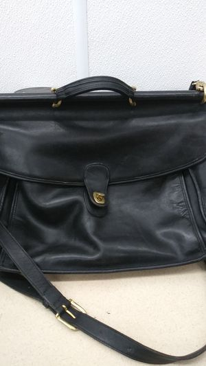 Vintage Coach Messenger Bag for Sale in Phoenix, AZ