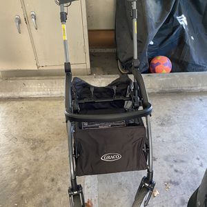 Graco Click Connect Stroller Frame for Sale in Arcadia, CA