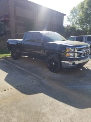 2014 Chevy Silverado 1500 for sale for Sale in Duluth, GA