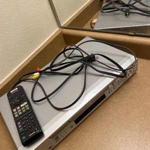 DVD Player-Sony DVP-NS700P Progressive-Scan DVD Player for Sale in Renton, WA