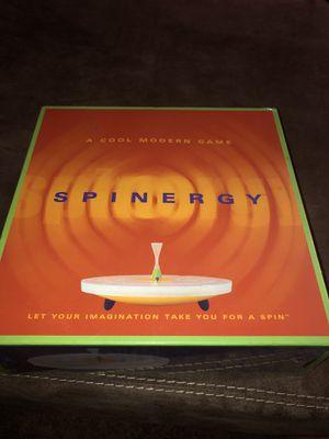 Spinergy Board Game for Sale in Atlanta, GA