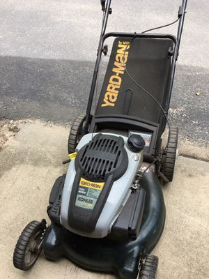 Yardman Lawn Mower for Sale in Traverse City, MI