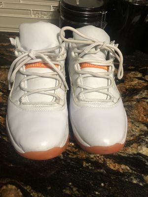 Jordan 11 low top size 9.5 for Sale in Channelview, TX