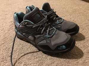 North face shoes for Sale in Mill Creek, WA