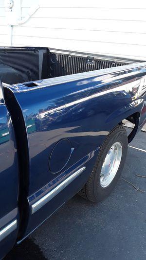 1999 GMC SIERRA 1500 Parts for Sale in Burien, WA
