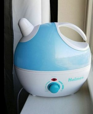 Holmes humidifier for Sale in Tampa, FL