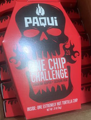 PAQUI CHIP for Sale in Fresno, CA