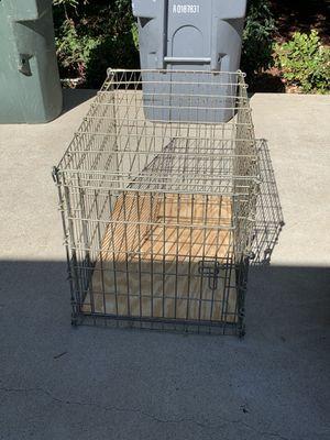 Dog crate for Sale in Granite Bay, CA