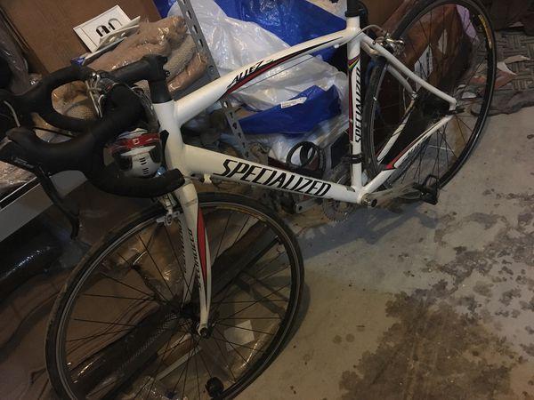 Specialized 2014 Allez Sport Road Bike