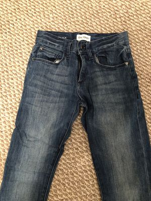 Boys DL jeans for Sale in Stamford, CT