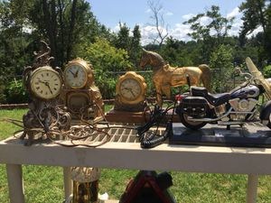 Antique Clocks for Sale in Pittsburgh, PA