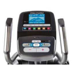 Pro Form 510 E Elliptical for Sale in Hialeah, FL