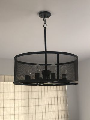 Pendant chandelier for Sale in Littleton, CO