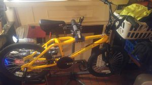 Dyno zone bmx for Sale in Cleveland, OH