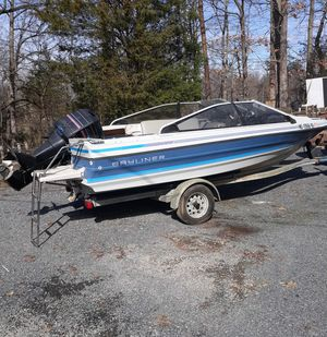 Bayliner for Sale in Asheboro, NC