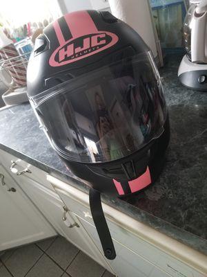 HJC motorcycle helmet for Sale in Binghamton, NY