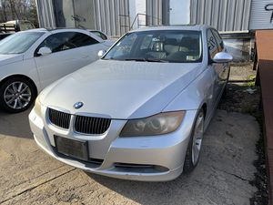 2006 bmw 330i part out for Sale in Manassas, VA