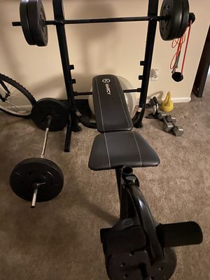 Weight set for Sale in Fort Washington, MD