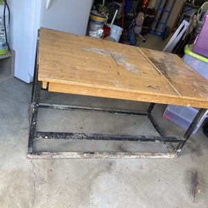 Work Bench for Sale in Wildomar, CA