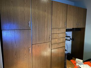 Custom Cabinet System for Sale in Chicago, IL