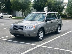 2006 Subaru Forester for Sale in Laurel, MD