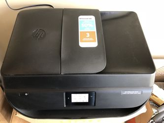 Almost New HP Printer for Sale in Bend,  OR