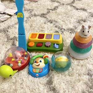 Baby Activity Toys for Sale in Las Vegas, NV