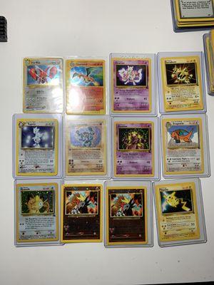 Pokémon cards for Sale in Miami Beach, FL